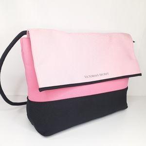 Victoria's Secret Tote Insulated Beach Bag